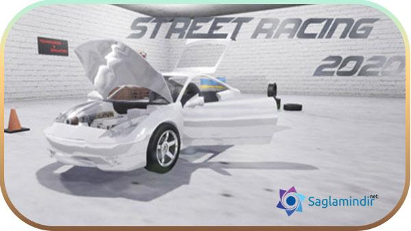 Street Racing 2020 indir