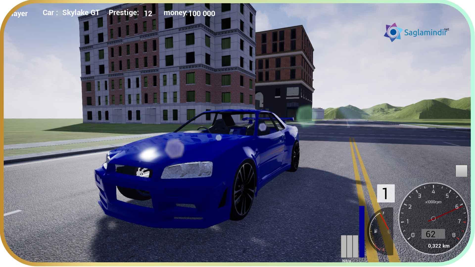 Street Racing 2020 torrent indir