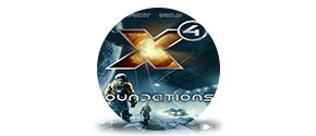 X4 Foundations icon