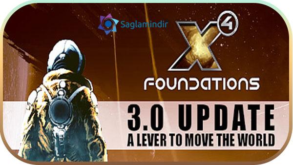 X4 Foundations indir
