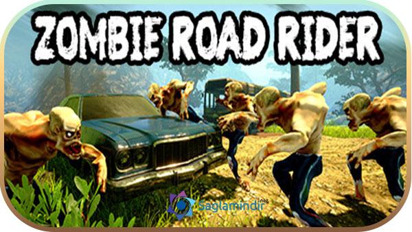 Zombie Road Rider indir