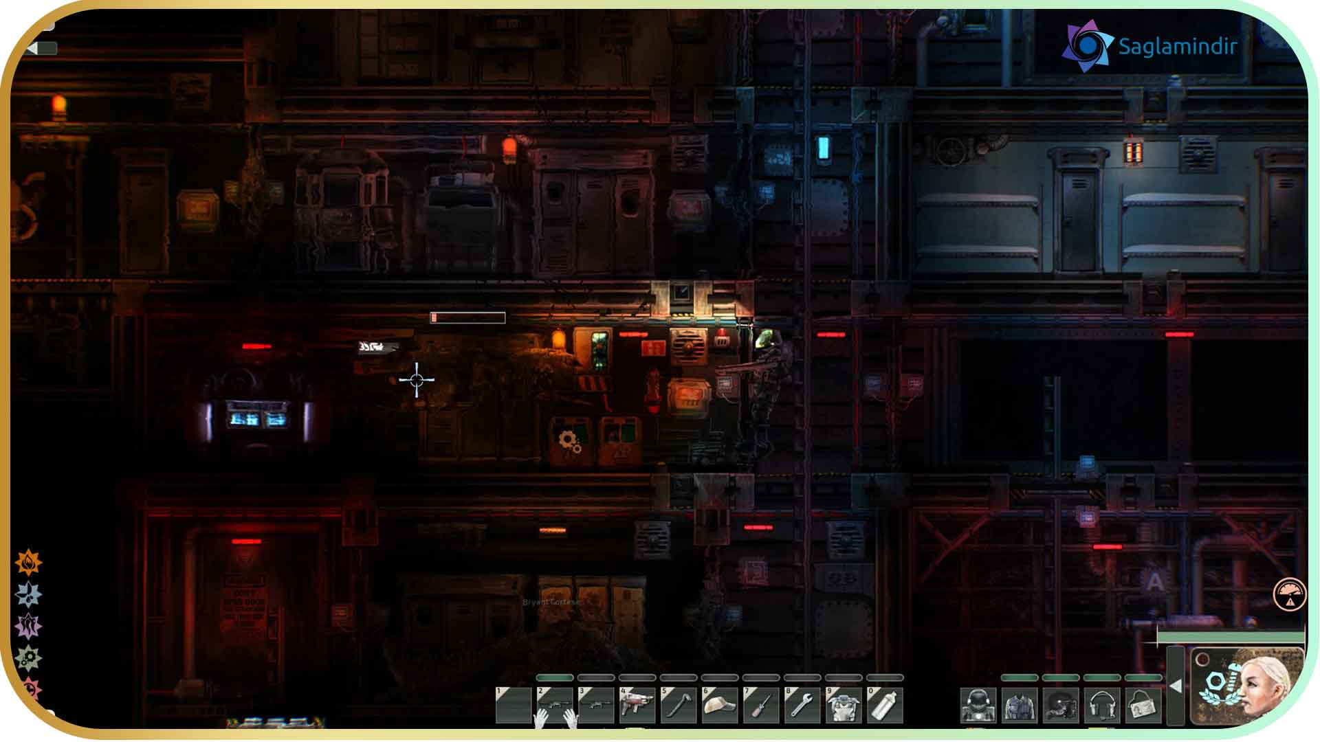 Barotrauma torrent indir
