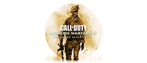 Call of Duty Modern Warfare 2 Remastered icon