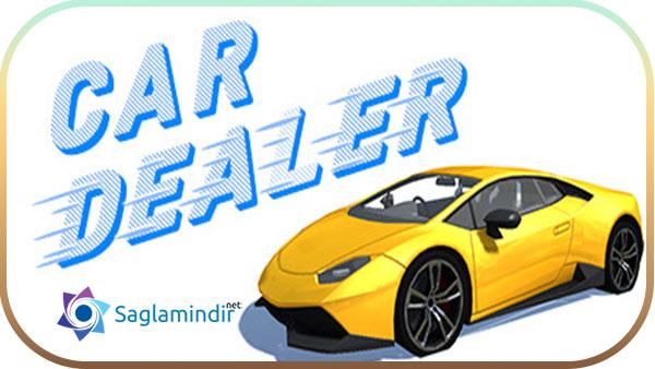 Car Dealer indir