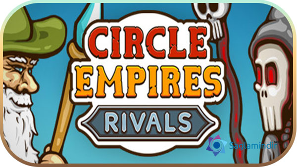 Circle Empires Rivals indir