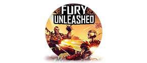 Fury Unleashed icon