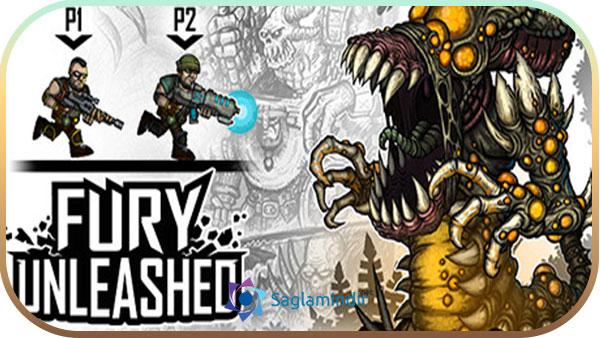 Fury Unleashed indir