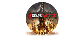 Gears Tactics icon