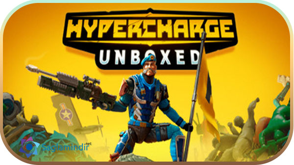 Hypercharge Unboxed indir