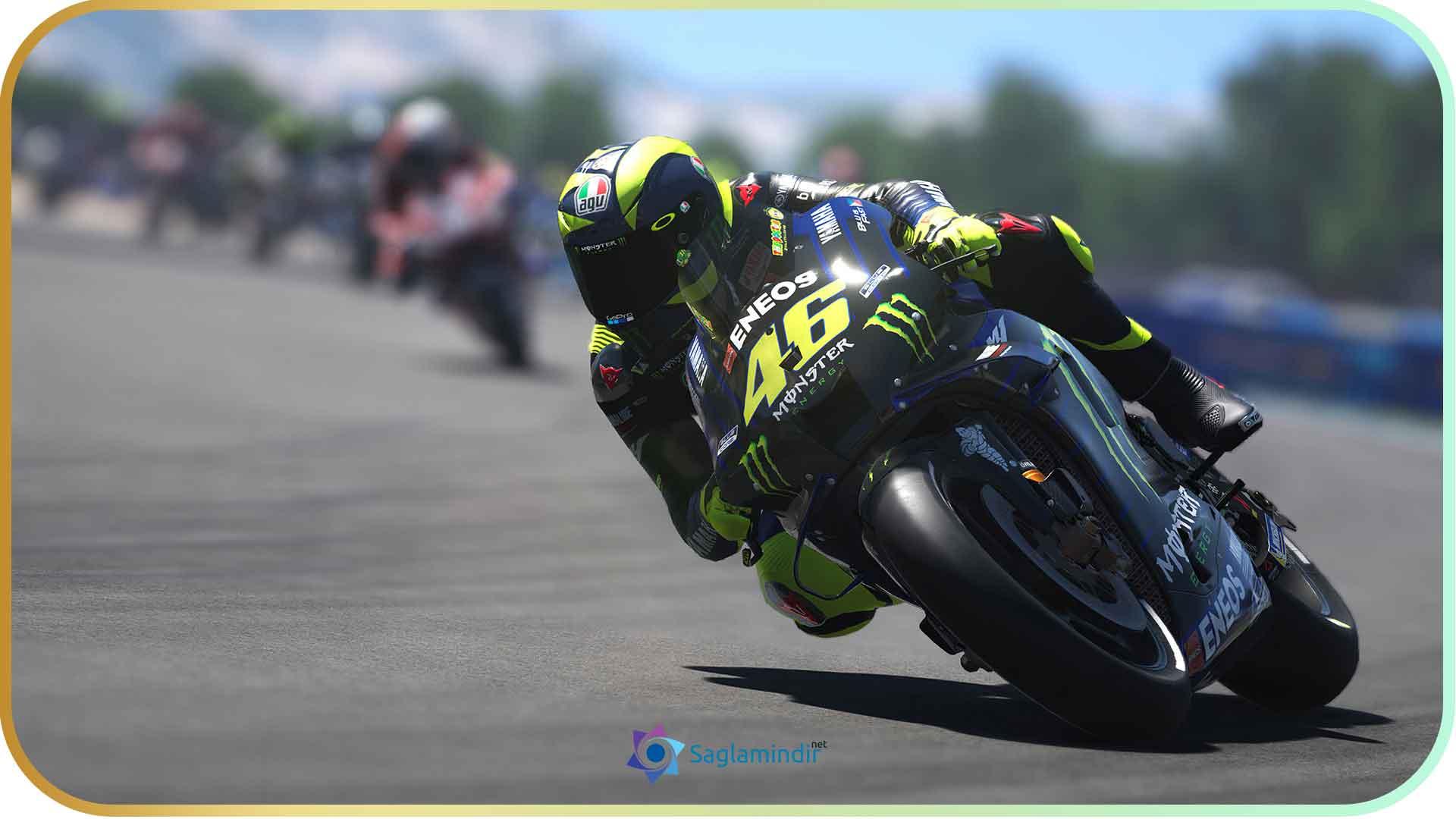 MotoGP 20 full indir