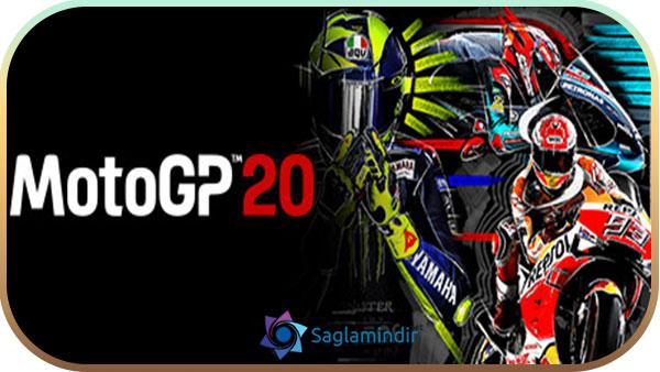 MotoGP 20 indir