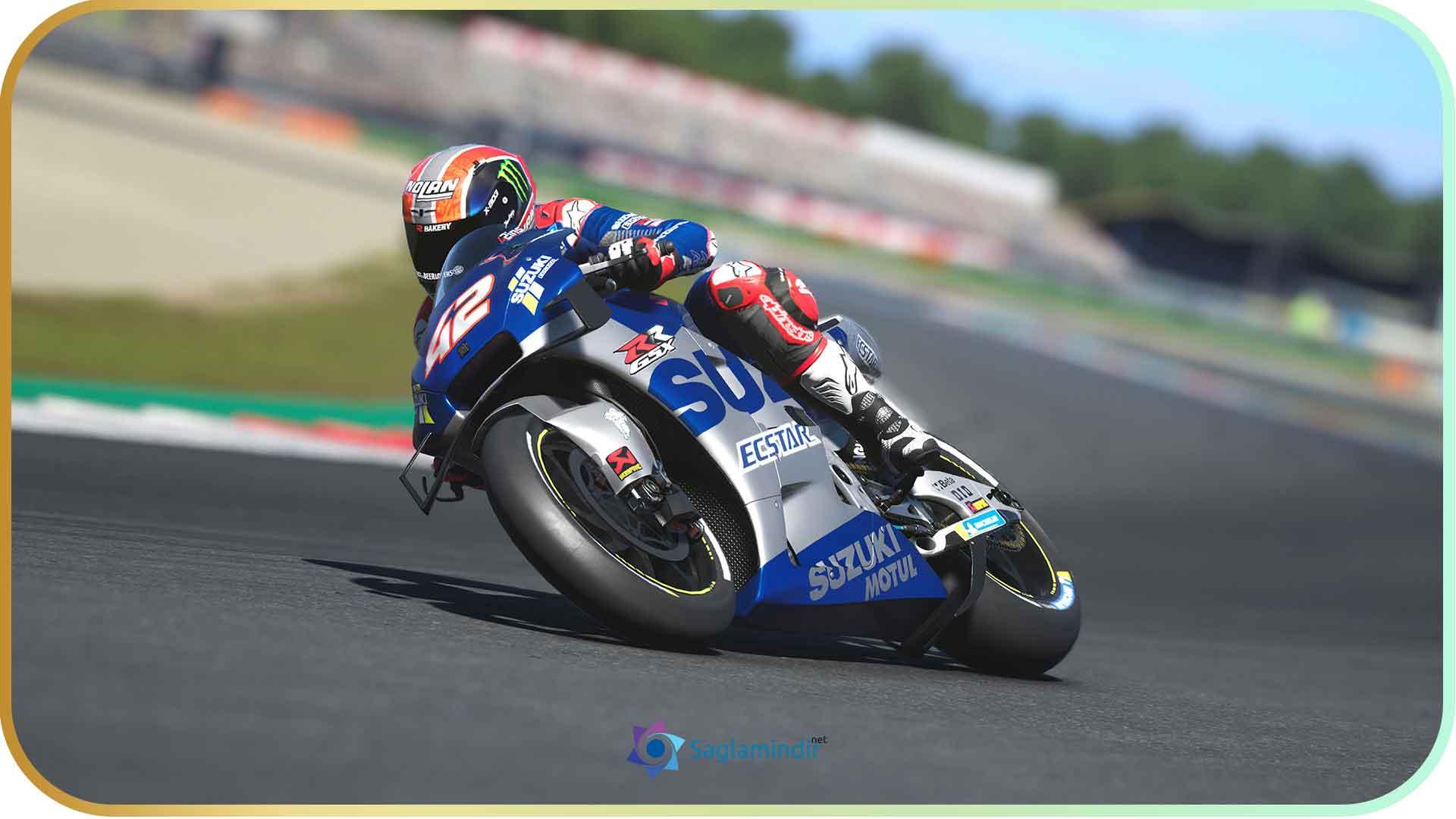 MotoGP 20 saglamindir