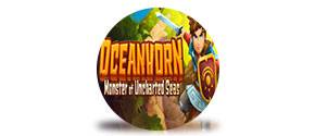 Oceanhorn Monster of Uncharted Seas icon