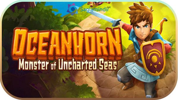 Oceanhorn Monster of Uncharted Seas indir