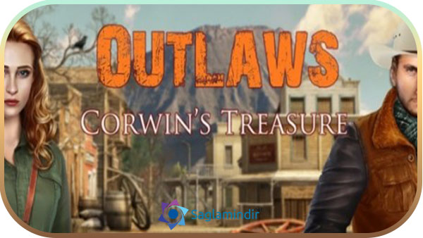 Outlaws Corwin's Treasure indir