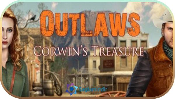 Outlaws Corwin's Treasure indir