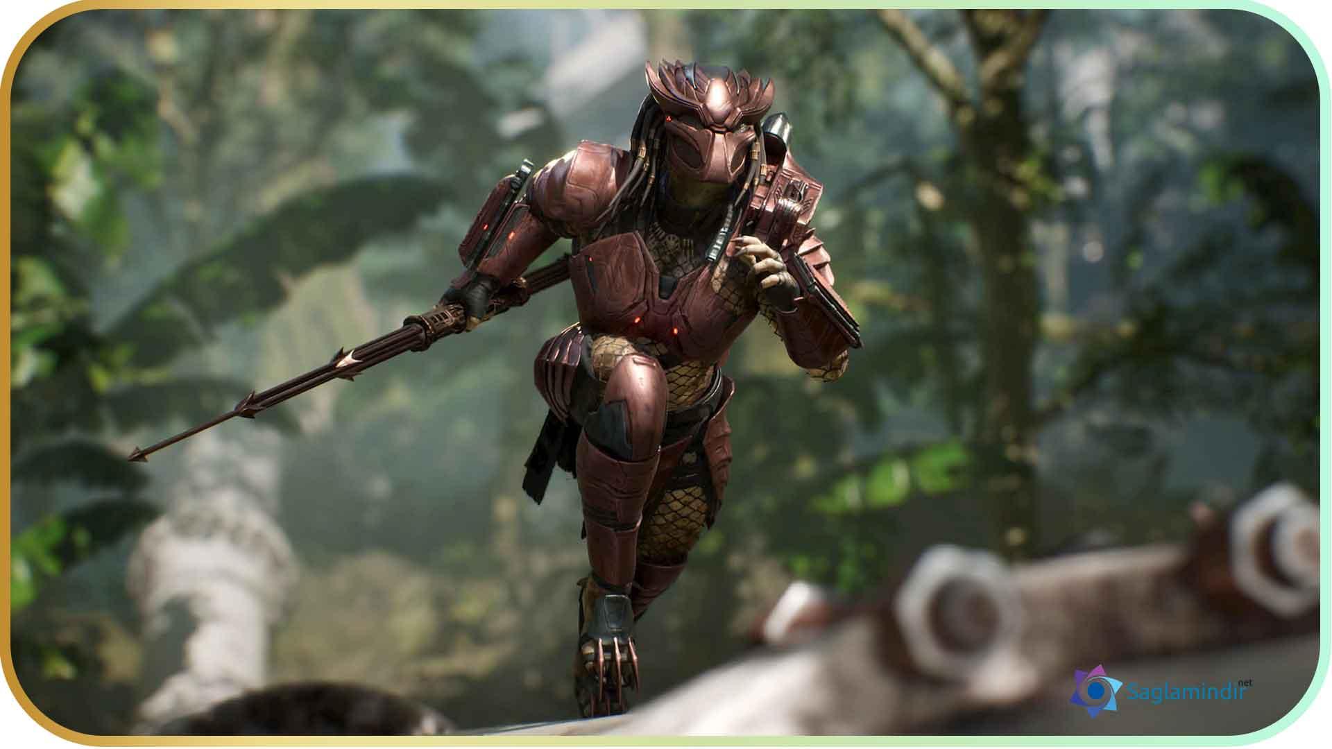 Predator Hunting Grounds full indir