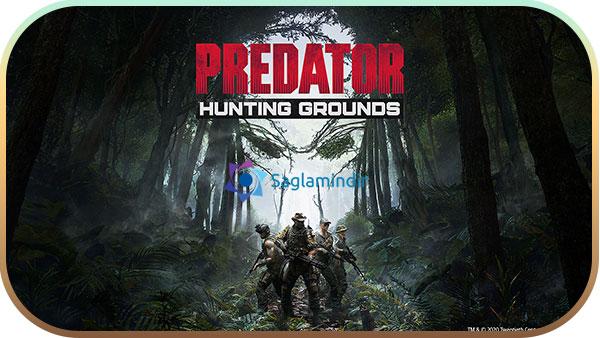 Predator Hunting Grounds indir