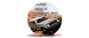 Pure Rock Crawling icon