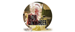 Radio Commander icon