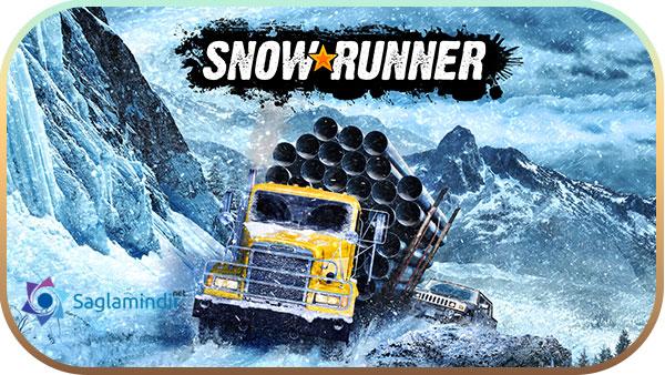 SnowRunner indir