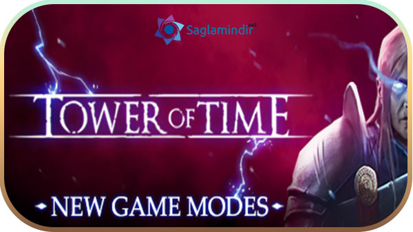 Tower of Time indir