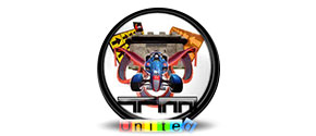 TrackMania United Forever icon