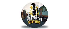 Train Station Renovation icon