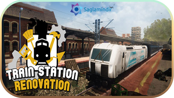 Train Station Renovation indir