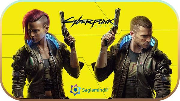 Cyberpunk 2077 indir